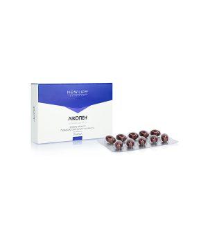 Мощное антиоксидантное средство