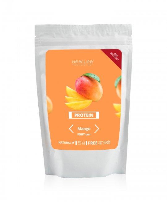 Коктейль манго