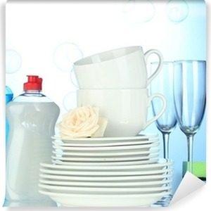 Моющие средства для дома