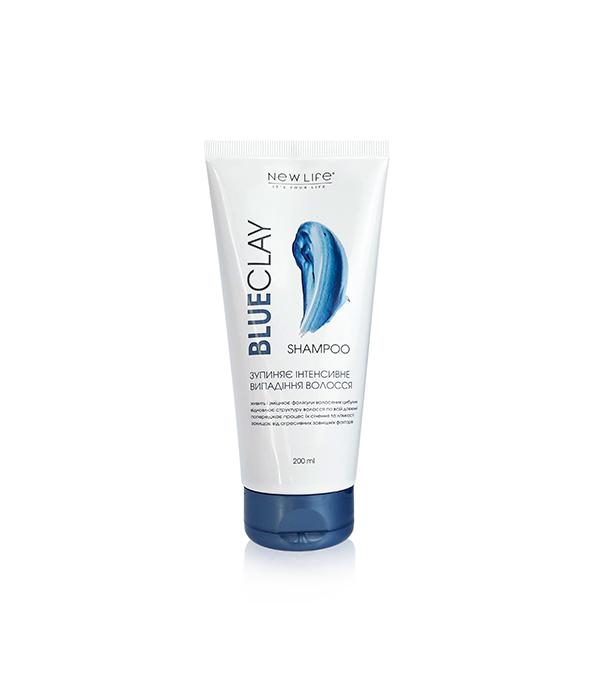 Шампунь для восстановления структуры волос