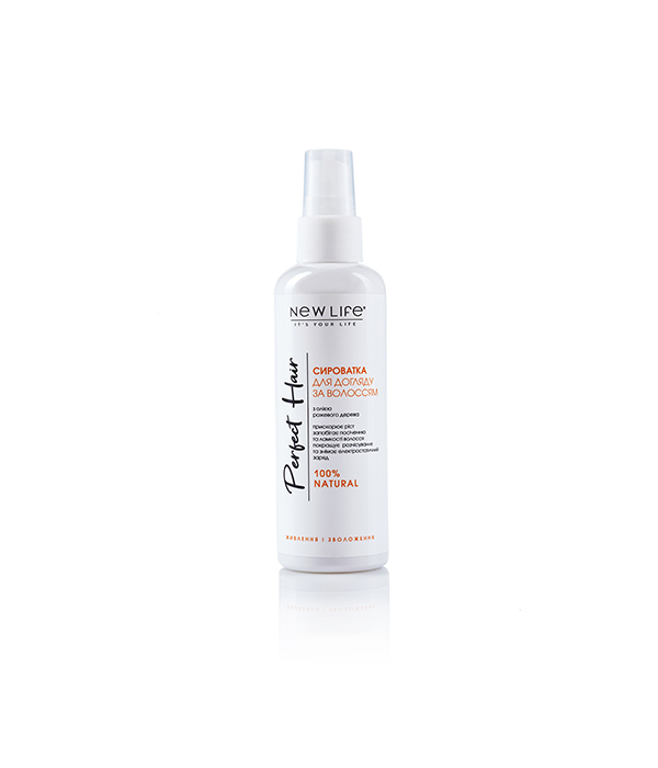 Сыворотка для укрепления и защита от выпадения волос