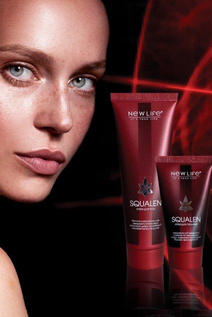 Для красоты и здоровья кожи