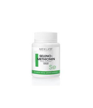 Селенометионин для щитовидной железы